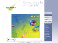 Pixailes Design Graphique